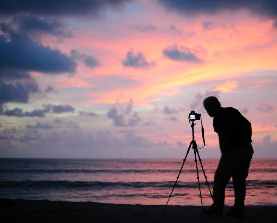 Бесплатная онлайн курсы о фотографии, оборудовании и фотосъемке