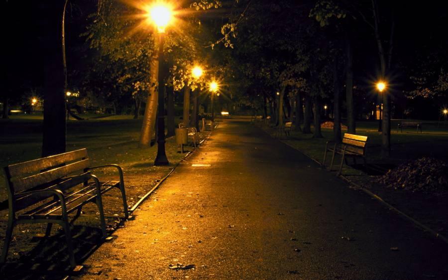 Фотосъемка ночью полезные советы