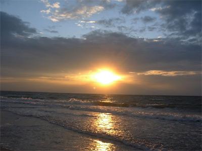 Повышаем мастерство • Как правильно фотографировать закат - Фотошкола