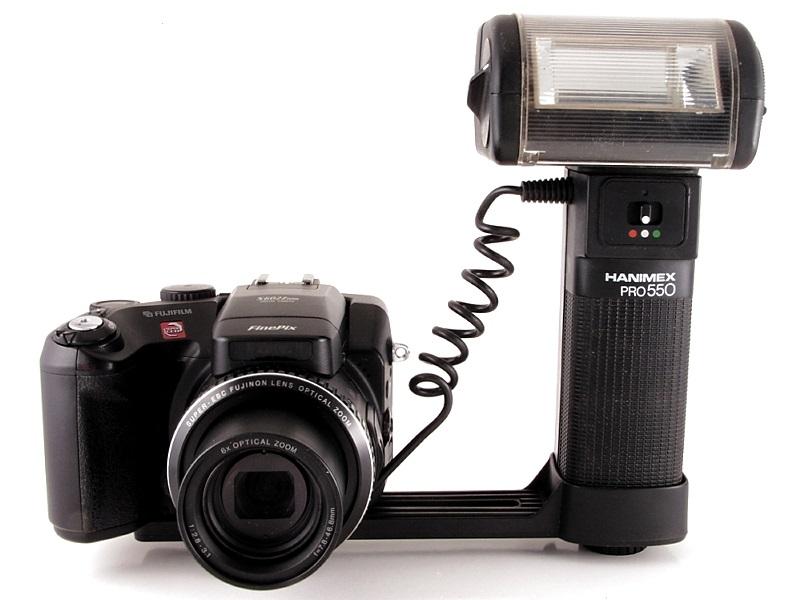 как правильно выбрать фотовспышку уходят