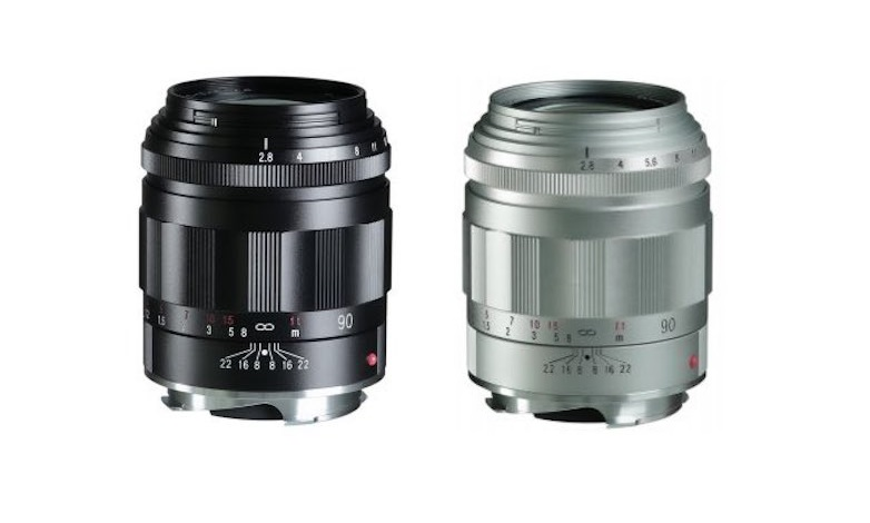 Cosina объявит Voigtlander APO-SKOPAR 90mm f/2.8 VM в ноябре