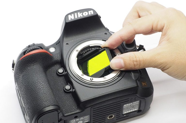фильтры для фотоаппарата какие фирмы такой
