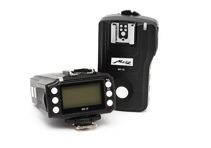 Metz WT-1 для беспроводного управления вспышками Sony