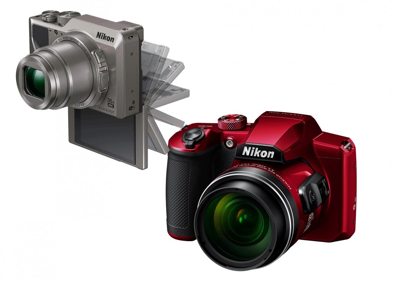 ожидаемые анонсы фотокамер техника