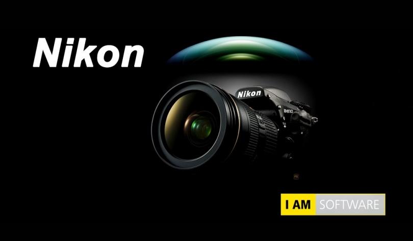 Nikon обновила Distortion Control Data до версии 2.018