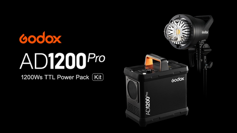 Godox представила AD1200 Pro со стробоскопом