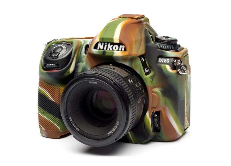 Выпущен силиконовый чехол для вашей Nikon D780