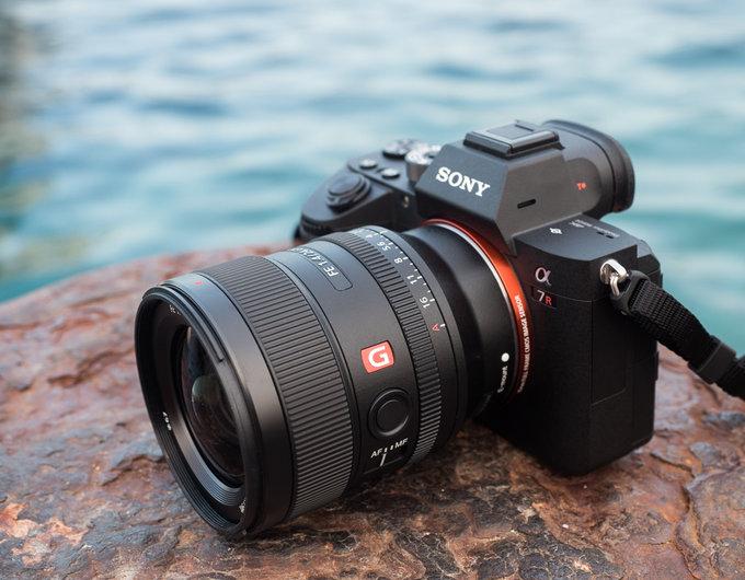 Sony готовит анонс объектива FE 35mm f/1.4 GM