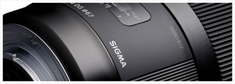 SIGMA обновила прошивки для 35mm F1.2 DG DN | Art и 16mm F1.4 DC DN | Contemporary