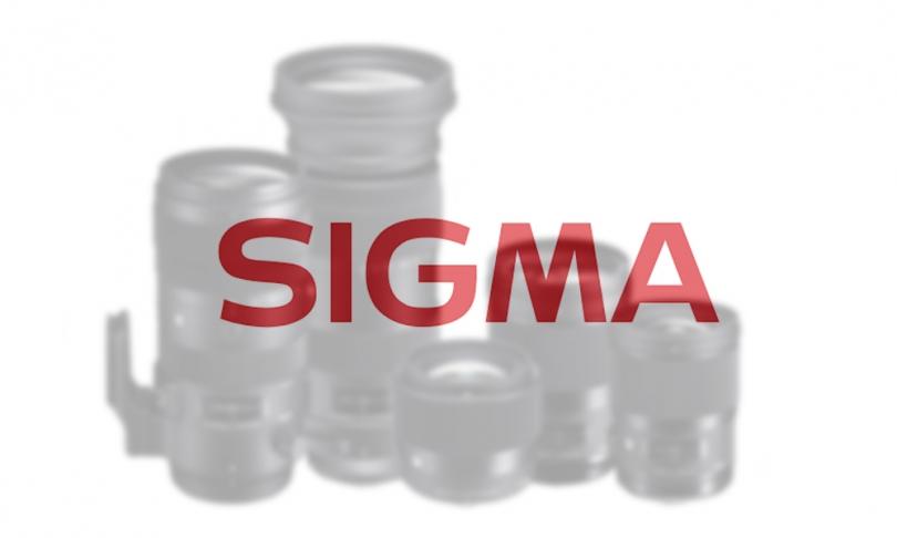 Обновление прошивки объективов SIGMA Global Vision с байонетом Canon EF