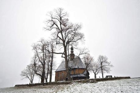 Как фотографировать зимой - снег, иней, туман - Фотожурнал