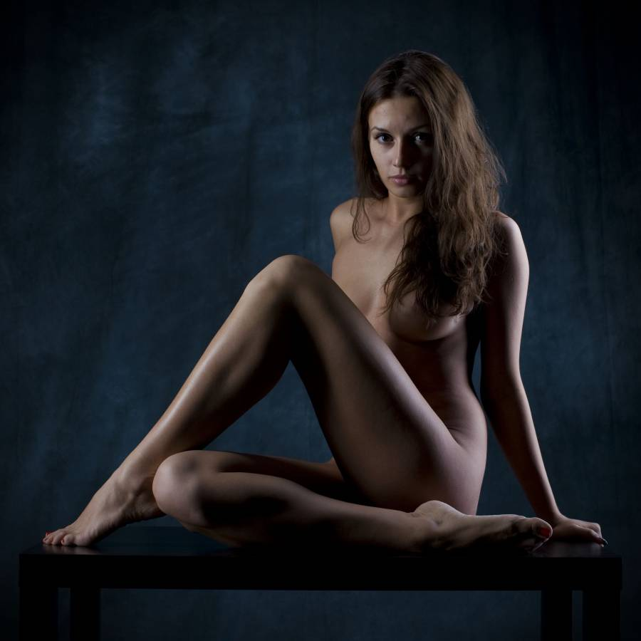 фото эротики в студии сексом